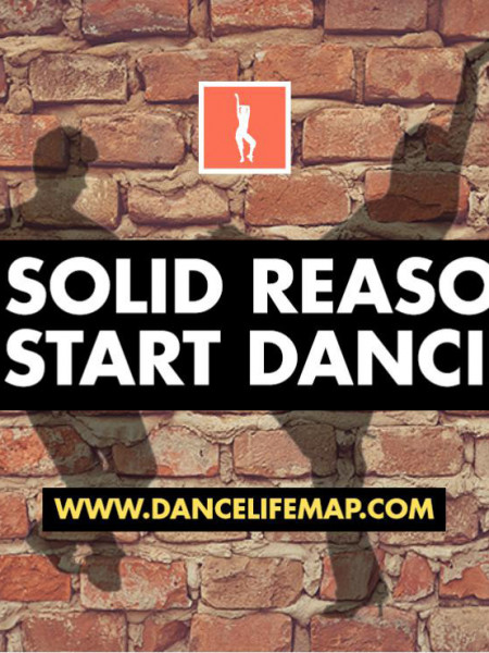31 Rock-Solid Benefits of Dancing [2017] Infographic