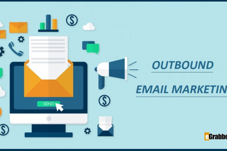 4 Proven Tips for Outbound Email Marketing Success Infographic