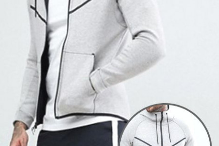4 Things One Must Remember When Wearing Fleece Jackets Infographic