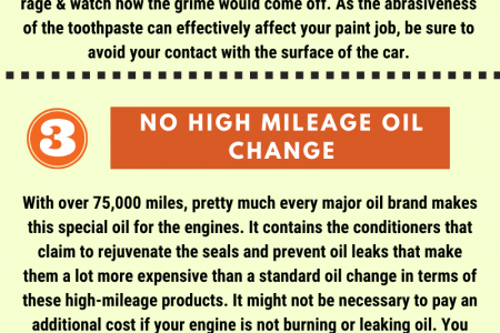 5 Best Car Repair Tips by Smash Repairs Sydney Infographic