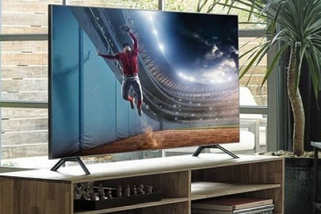 5 Best TVs for Gaming at Low Input Lag Infographic
