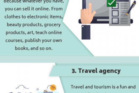 5 Business Trends That Will Drive Success in Future Infographic