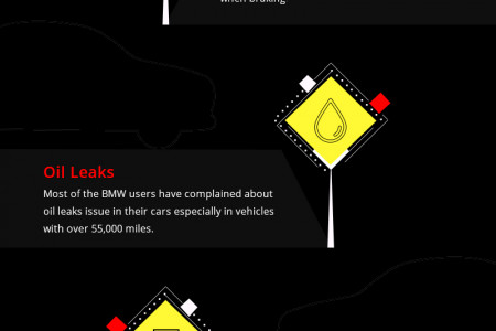 5 Common Problems in BMW Every Owner Should Remember Infographic