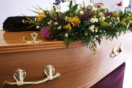5 common questions answered by our Funeral Directors Infographic