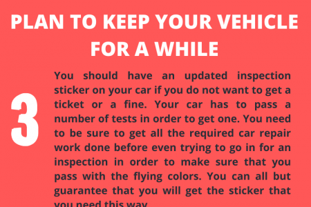 5 High-Priority Conditions to Take Your Car for Smash Repairs Sydney Infographic