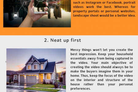 5 Mind-Blowing Tips for Creating Property Video No One Will Tell You Infographic