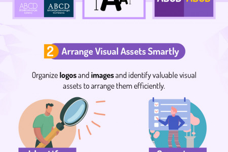 5 proven tips to enhance the effectiveness of your visual content Infographic