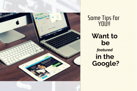 5 Simple Tips to featured in the Google Infographic