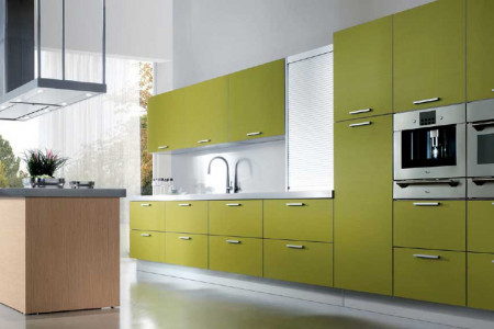 5 Things you should know about Modular Kitchens Infographic