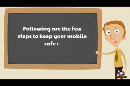 5 tips to get your stolen cell phone back Infographic