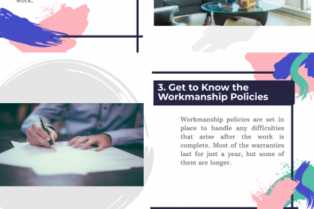 5 Tips to Remember Before Choosing Roofing Contractor Infographic