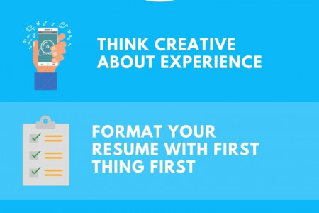 5 Tips to Write a Successful Resume  Infographic
