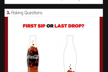 5 Ways Coca-Cola Reached 50 Million Facebook Fans (And What You Can Learn From Them) Infographic