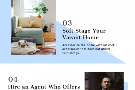 5 Ways to Save Money on Home Staging  Infographic