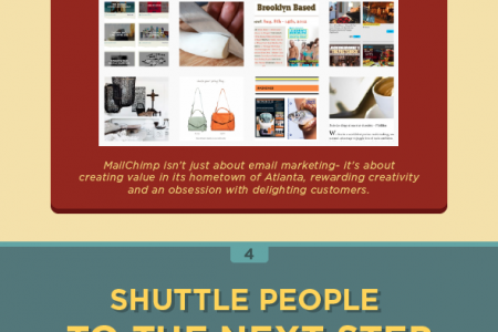6 Tips To Acquire Customers With Your About Page Infographic