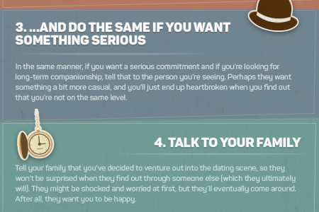 7 Dating Rules All Seniors Need to Know Infographic