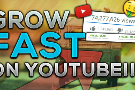 7 Easy Ways To Get More Subscribers on YouTube Infographic
