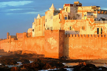 7 Great Experiences To Celebrate Your Birthday Trip With Morocco Infographic