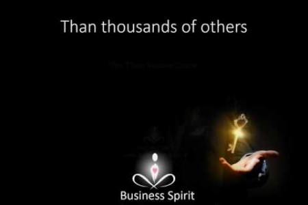7 Secrets To Spiritual Business Success Infographic