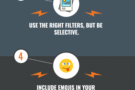7 Simple Tactics to Get More Followers on Instagram Infographic