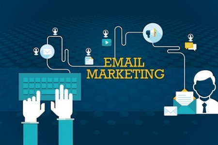 7 Ways to Integrate Search Engine and Email Marketing Infographic