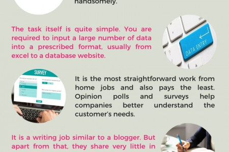 8 BEST WAYS TO MAKE MONEY ONLINE IN GERMANY Infographic