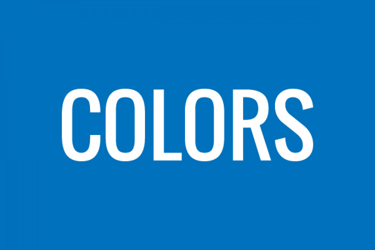 How Colors Affect Your Purchase Decisions Infographic
