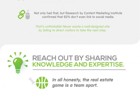 8 Effective Real Estate Digital Marketing Strategies (Infographic)  Infographic