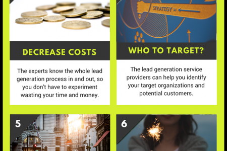 8 Justifications Why Every Startup Requires Lead Generation Service Providers Infographic