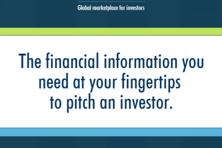 8 things investors would like to see in your pitch Infographic