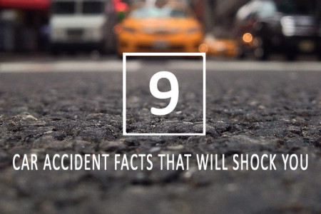 9 Florida Car Accident Facts That Will Shock You Infographic