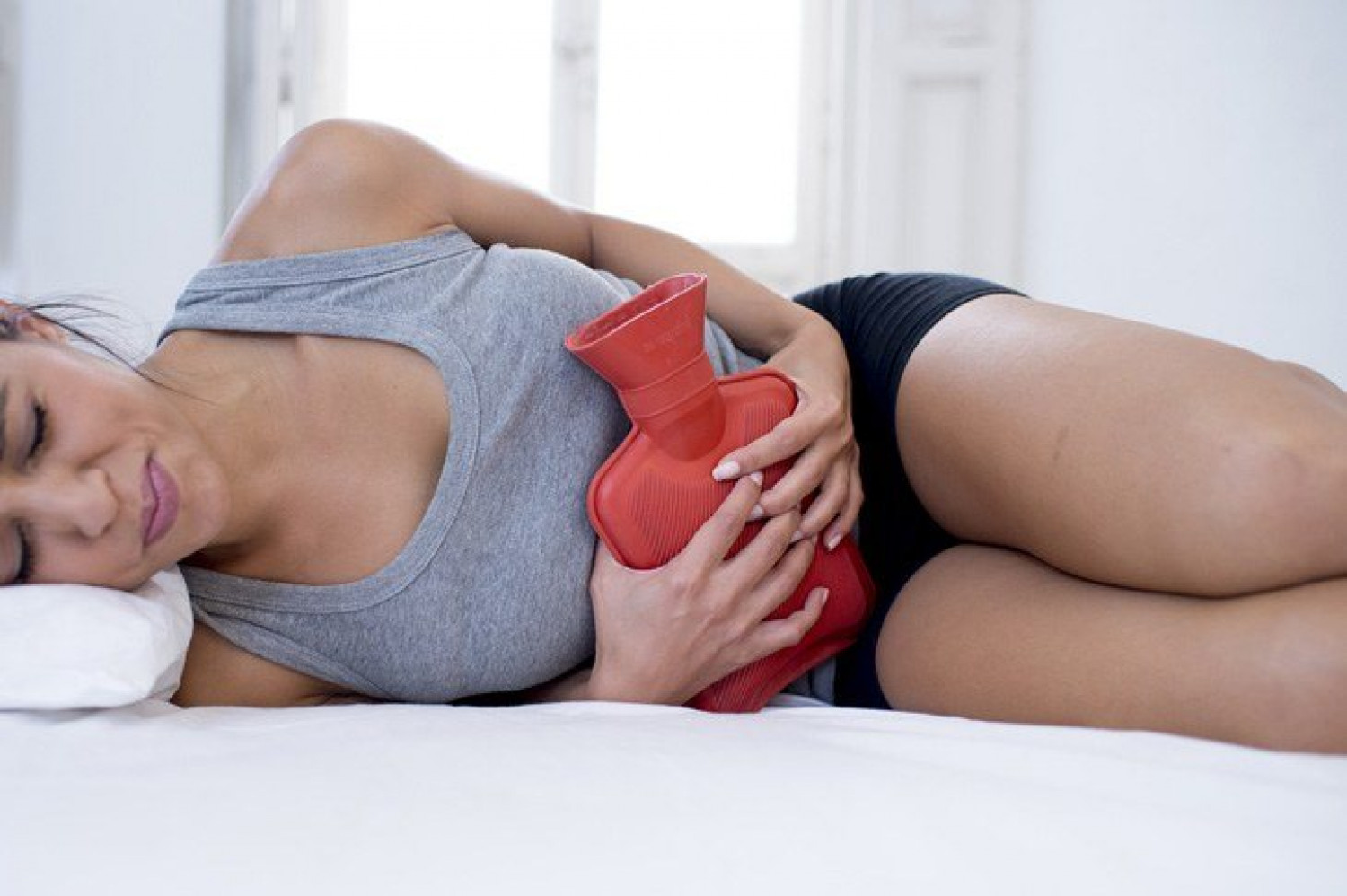 9 ways to get rid of cramps before period that can help you relieve the pain Infographic