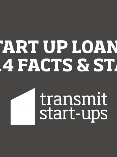 A Roundup of Businesses Transmit Start-Ups Supported in 2014 Infographic