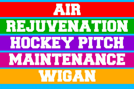Air Rejuvenation Hockey Pitch Maintenance Wigan Infographic
