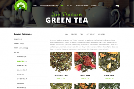 Buy Green Tea Glen Ellyn, Lombard and Wheaton, Illinois Infographic