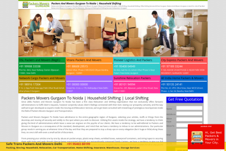 Get Best And Sensible Charges And Contract Safe Moving Organization Providers Infographic
