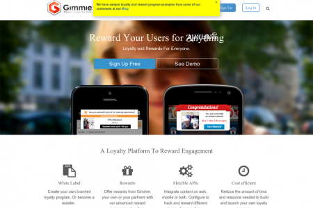Gimmie World Web Design Infographic