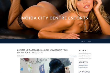 Greater Noida escort call girls service Near Your location, call 9811223126 Infographic
