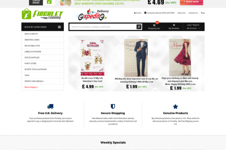 Greeting Cards online - Buy Greeting Cards Online at Best Prices Infographic