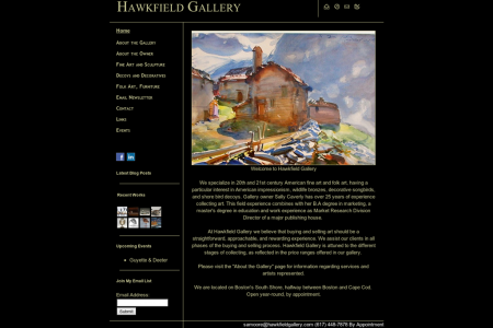 Hawkfield Gallery Consultants Review: Growing Up with Art Infographic