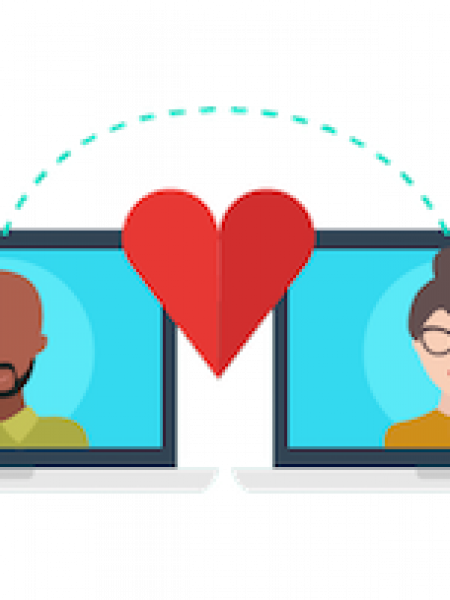 How to Optimize Your Dating Profile Infographic
