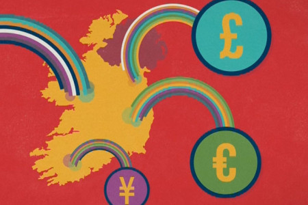 IDA Why invest in Ireland Infographic