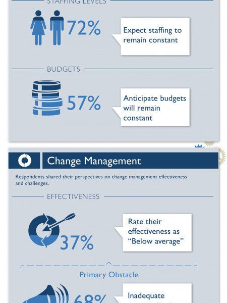 Implementing the Vision Infographic