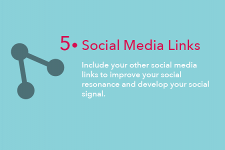 Infographic: 10 tips to boost your SEO with Pinterest Infographic