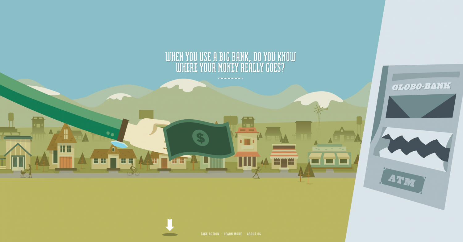 10 Interesting Onepage Websites (Part I) 01