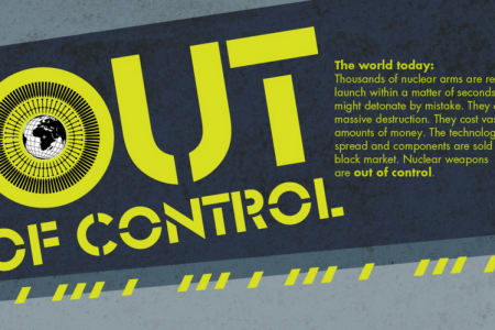 Out of Control Infographic