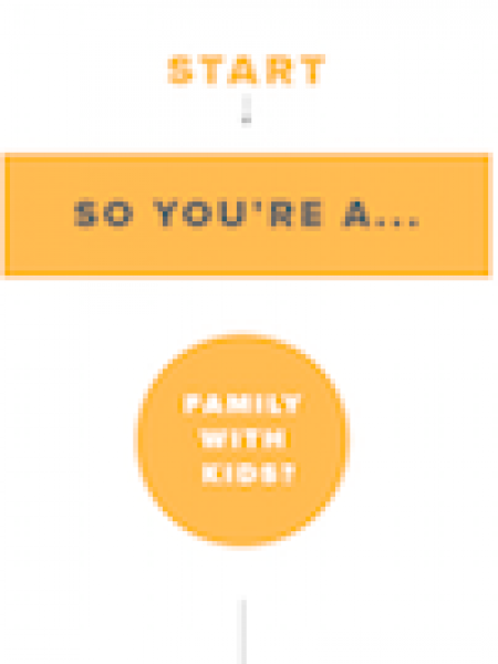 PetTag+ | Family With Kids Infographic