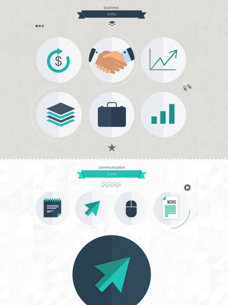 Predictive Marketing Landscape Infographic