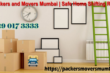 Several Period Stirring Ones Dwelling You Will Require To Pact With Numerous Packers And Movers Mumbai Infographic