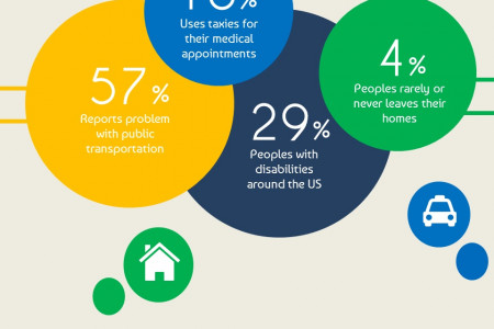 TRANSPORTATION BACKGROUND BEFORE INTRODUCING NON EMERGENCY TRANSPORTATION SERVICES Infographic